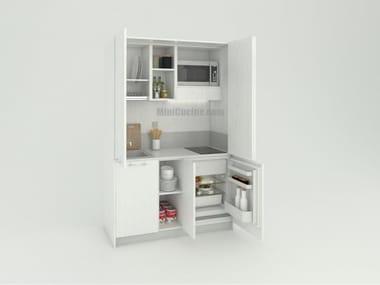 Hideaway Mini kitchen MINICOMPACT 139