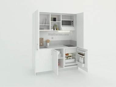 Hideaway Mini kitchen MINICOMPACT 169
