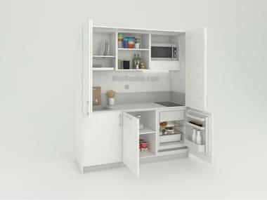 Hideaway Mini kitchen MINICOMPACT 184