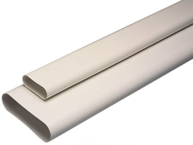Channel and conduit for air conditioning system MINIGAINE