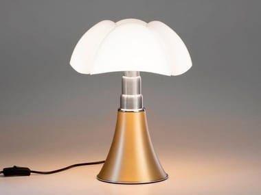 LED table lamp MINIPIPISTRELLO