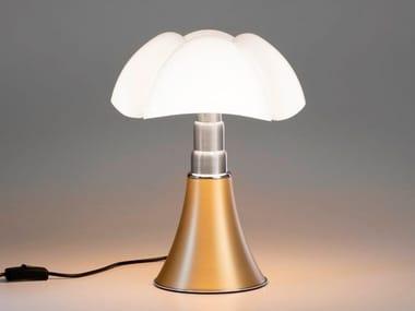 Lampe de table LED MINIPIPISTRELLO