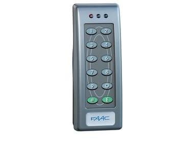 Automatic access control MINITIME SA
