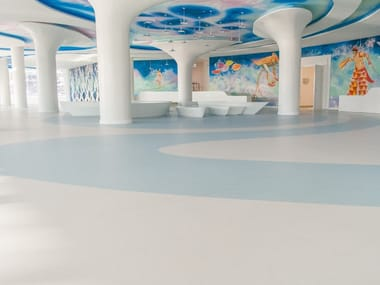 Pvc Indoor Flooring Archiproducts