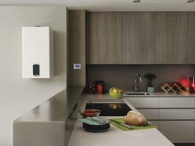 Condensation boiler MIRA ADVANCE