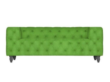Tufted sofa MISS CHESTER | Sofa