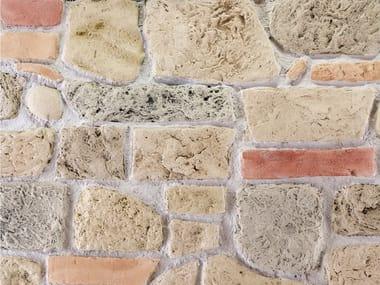 Reconstructed stone wall tiles MISTO CONTADINO