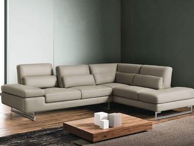 Corner sectional sofa MISTRAL