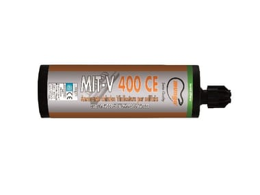 Resina senza stirene MIT-V 400 CE