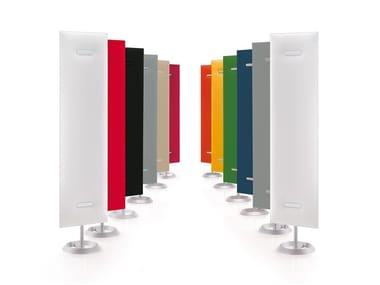 Office coat stands