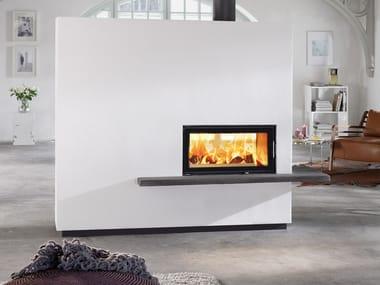 Freestanding fireplace MIU