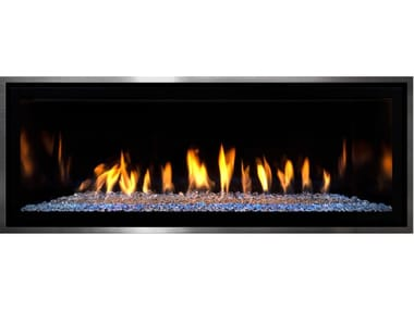 Gas built-in fireplace ML39 Timberline/Décor
