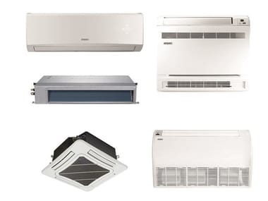 Multi-split air conditioning unit with heat pump MLG | Multi-split air conditioning unit