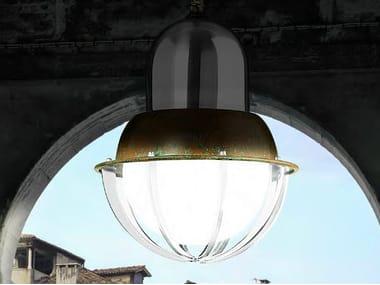 Lampade a sospensione per esterno in rame archiproducts
