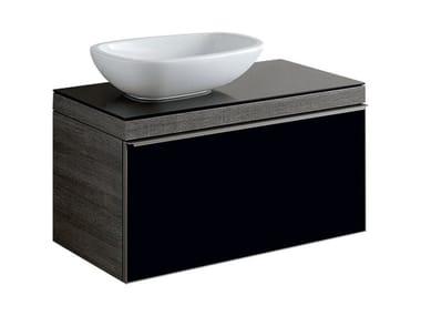Mobile in abbinamento lavabo MOBILE LAVABO CITTERIO 90 UNO ROVERE