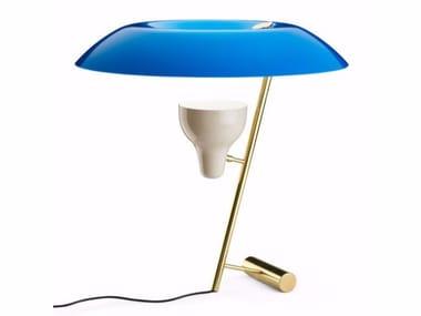 LED indirect light table lamp MOD. 548