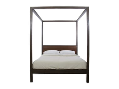Double bed MOD | Canopy bed