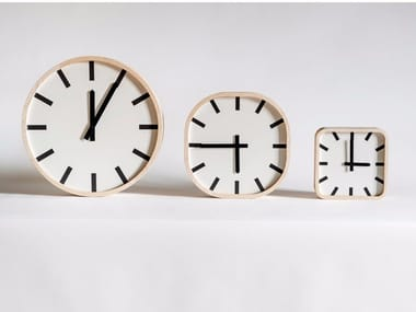 Table-top / wall-mounted clock MOD