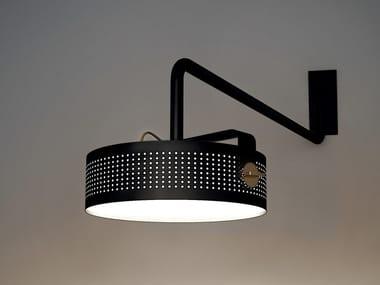 LED wall lamp MODENA | Wall lamp