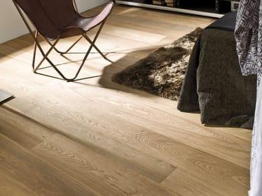 Wooden flooring MODERN