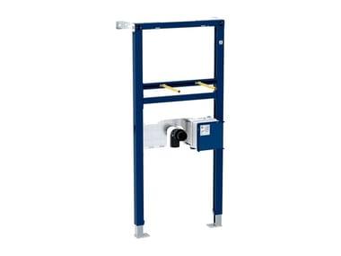 Modulo di installazione per lavabo Brenta o Piave MODULO DUOFIX PER LAVABO 112 SCATOLA FUNZIONALE