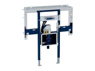 Modulo di installazione per lavabo e rubinetti ONE MODULO DUOFIX PER LAVABO E RUBINETTERIA ONE - ALTEZZA TOTALE