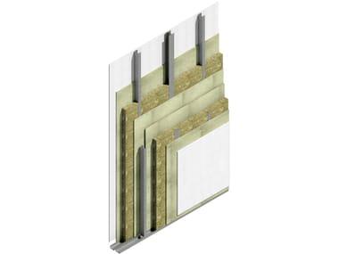 interior walls systems