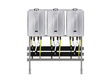 Sistemi modulari a condensazione MODUS INFINITY REGULAR