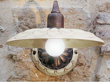 Lampade da esterno terracotta: illuminazione da giardino per esterni