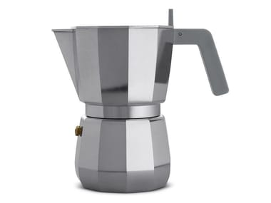 Aluminium coffee maker MOKA