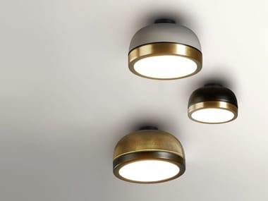 LED metal ceiling light MOLLY | Ceiling light