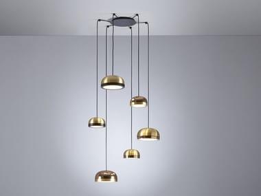 LED direct light pendant lamp MOLLY   Direct light pendant lamp