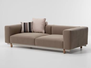 Canapé composable en tissu MOLO XL