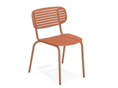 Steel chair MOM | Chair