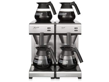 Coffeemaker MONDO TWIN