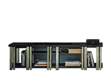 MDF TV cabinet MONDRIAN | TV cabinet