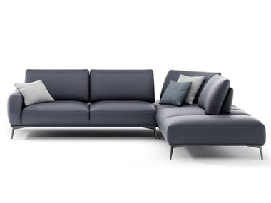 Corner sectional sofa MONFORTE