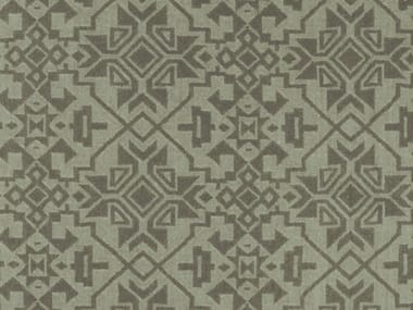 Tessuto in lana MONGOL