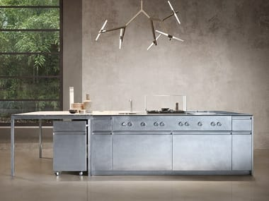 Cucine in metallo | Archiproducts