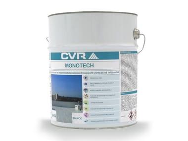 Impermeabilizzazione liquida MONOTECH