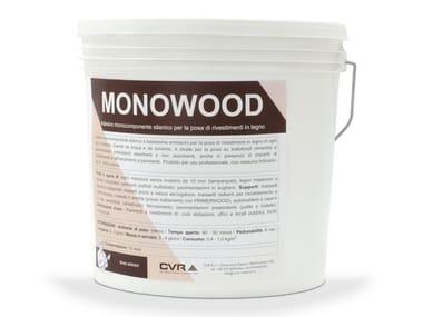 Collante per parquet MONOWOOD