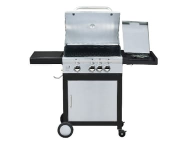Barbecue MONTANA 3