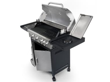 Barbecue MONTANA 4