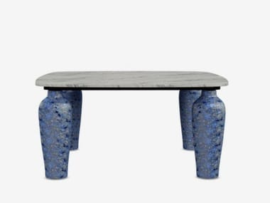 Square table MOON 32