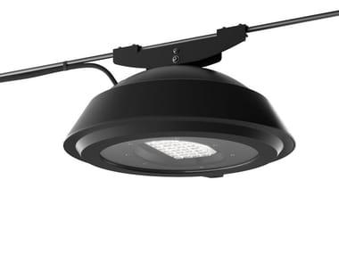Lampada a sospensione a LED su cavi MOON | Lampada a sospensione su cavi