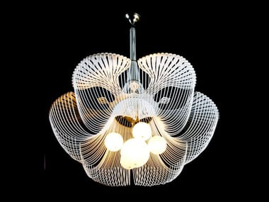 Pendant lamp MOONFLOWER