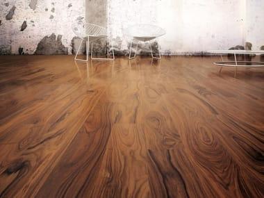 Wooden parquet MORADO