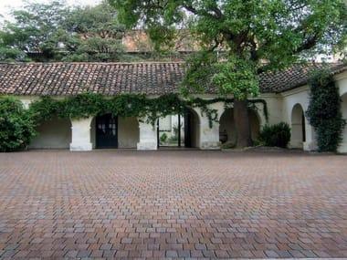 Pavimenti In Cemento Per Esterno : Pavimenti per esterni in cemento effetto pietra archiproducts