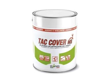 Adesivo, sigillante e rivestimento elastico MS POLIMERO TAC COVER