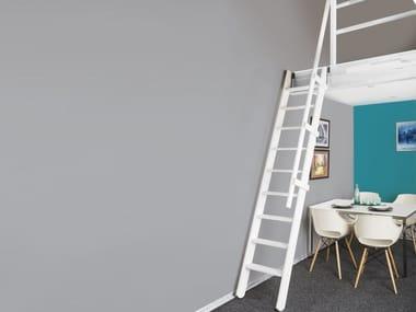Mini-staircases